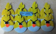 Angpao angry bird