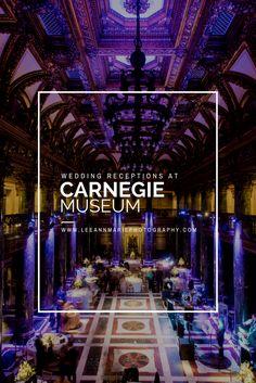 8 best pittsburgh wedding venues images on pinterest receptions carnegie museum weddings junglespirit Gallery