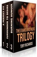 The Evans Brothers Trilogy, an ebook by Tory Richards at Smashwords