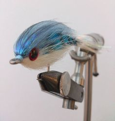 flies for green monster fish with teeth. | fly fishing flies, Reel Combo