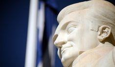 Η Ένωση Επτανησίων Ελλάδας για τον Ιωάννη Καποδίστρια Greek, Statue, Art, Craft Art, Kunst, Sculpture, Sculptures