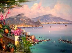 pittori napoletani - Cerca con Google