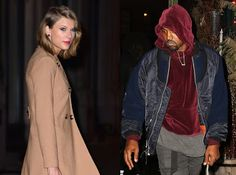THE INFORMAT: Kanye West Rants On Twitter Again, Slams Taylor Sw...