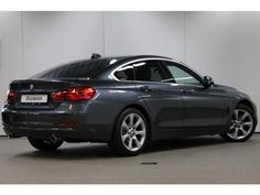 BMW 435 i Gran Coupé / High Executive / Head-Up Display /D - 3