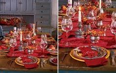 thanksgiving decorating ideas - Google Search