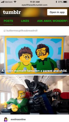That sweet moment for all Ninjago fans. Lego Memes, Ninjago Memes, Lego Ninjago Movie, Lego Movie, Legos, Lego Lego, Lego Batman, Lloyd Ninjago, Cute Gay