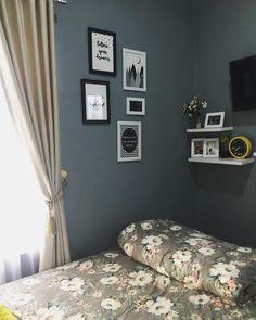 Cute Bedroom Decor, Room Ideas Bedroom, Small Room Bedroom, Home Room Design, Aesthetic Room Decor, Luxury Decor, Minimalist Bedroom, Room Inspiration, Sweet