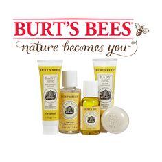 Bütün ürünlerimiz balmumu, botanik ve temel yağlar, bitkiler, çiçekler ve mineraller gibi doğadan gelen en iyi içerikler kullanılarak formüle edilmektedir. Burt's Bees ürünlerini buradan bulabilirsiniz..