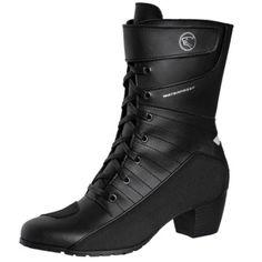 Bering Tera Ladies Boots