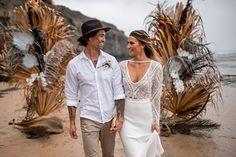 Unique Dresses 4 Modern Brides (@whitemeadowbridal) • Instagram photos and videos Unique Dresses, Beautiful Bride, Panama Hat, Brides, Wedding Day, Photo And Video, Modern, Photos, Instagram