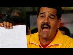 ÀUDIO URGENTE DA VENEZUELA ORDENS DO DITADOR COMUNISTA MADURO