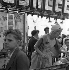 From the series Britain Revisited shot by Michael Wickham for Mass Observation in 1960 1960s Britain, University Of Sussex, Photo L, Historical Photos, Street Photography, Monochrome, History, Couple Photos, Gallery