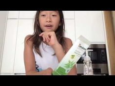 How To Make Slime With Face Wash And Hand Soap - YouTube