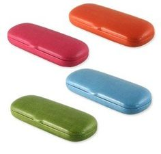 S5 Selected Smooth Small Eyeglass Case