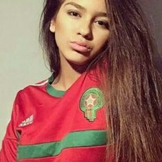 16 Best Morocco girls images in 2018 | Morocco girls