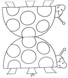 pracovní listy pro předškoláky Cool Coloring Pages, Coloring Sheets, Felt Books, Quiet Books, Cricut Svg Files Free, Crafts For Kids, Arts And Crafts, House Template, Decoupage