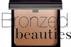 Bronzed Beauties: Our Favorite Bronzer Roundup Beauty Makeup, Beauty Tips, Beauty Hacks, Face Makeup, Make Me Up, How To Make, Face Products, How To Feel Beautiful, Bronzer