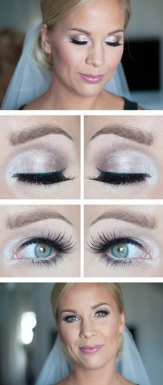 Magda - Wedding makeup
