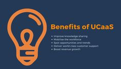 UCaaS Everything You Need to Know about Unified Communications as a Service Unified Communications, Communication System, Cloud Based, Customer Experience, Need To Know, Workplace, Everything, Knowledge, Trends