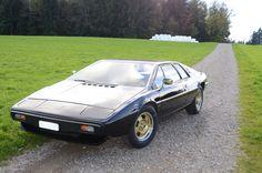 1977 Lotus Esprit - S1 | Classic Driver Market