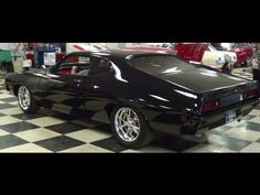 "1970 Ford Torino GT ""All In"" Running"