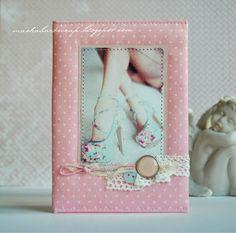 Hand Made with Love: Тканевые обложки на паспорт