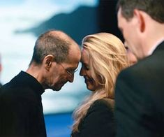 Day Of My Life, The Life, Who Was Steve Jobs, Steve Jobs 2011, Laurene Powell Jobs, Steve Jobs Biography, All About Steve, Steve Jobs Apple, Inspirational Speeches