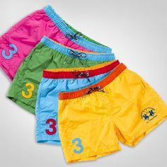 La Martina is Polo. Selling Men and Women Luxury Sportswear and Technical Equipment for Polo Games. Sport Shorts, Swim Shorts, Blue Shorts, Bermuda Shorts, Gym Shorts Womens, Cristiano Ronaldo Haircut, Beachwear, Swimwear, Men's Wardrobe