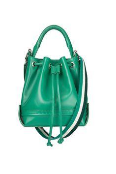 sac aldito vert sac femme claudie pierlot