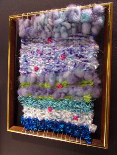 Burlington Handweavers & Spinners Guild – We work, play, and create with fibre in the heart of southern Ontario In The Heart, Monet, Art Gallery, Fiber, Gardens, Create, Inspiration, Home Decor, Biblical Inspiration