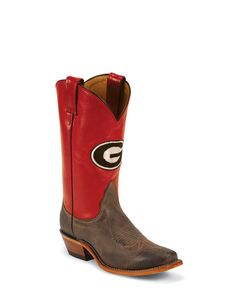 Oh wow!  How cool!  Mama would like these!  Not my thing but really like that they make them with the UGA logo