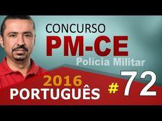 Concurso PM CE 2016 PORTUGUÊS - Polícia Militar do Ceará # 72