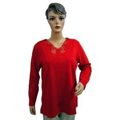 Womens Bollywood Designer Red Cotton Tunic Embroidered Top Medium Size (Apparel)  http://www.amazon.com/dp/B007VAO5MG/?tag=oretoretanku-20  B007VAO5MG