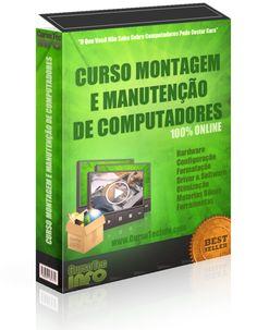 Especialistas Ensinam Como Consertar & Formatar Computadores e Ainda Lucrar Com Isso! http://hotmart.net.br/show.html?a=E1922723C
