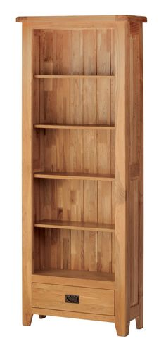 Rutland Large Bookcase