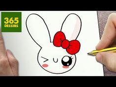 COMMENT DESSINER COEUR AVEC DES AILES KAWAII ÉTAPE PAR ÉTAPE – Dessins kawaii facile - YouTube Cute Drawings For Kids, Cute Pictures To Draw, Cute Kawaii Drawings, Drawing For Kids, Kawaii App, Chat Kawaii, Kawaii Faces, Kawaii Doodles, Cute Doodles
