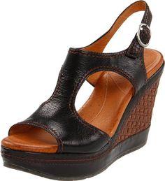 Naya Women`s Eternal Wedge Sandal $75.00