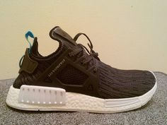 31d24e48faffd Adidas Nmd XR1 Available for men only