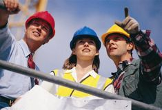Why are there so few women in skilled trades and how can we overcome this negative trend?