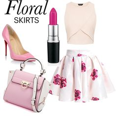 sweet by ivanna-cg on Polyvore featuring polyvore fashion style Christian Louboutin