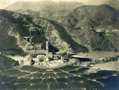 Hollywood Bowl  1926