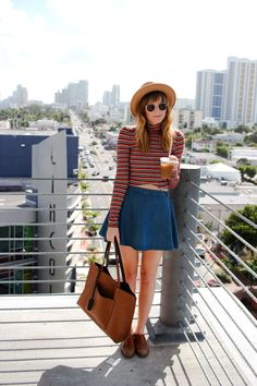 Miami - Still 85 Degrees, Guys: Steffys Pros and Cons | A NYC Fashion Blog