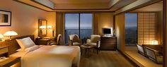 小田原希爾頓溫泉度假酒店- 日本西式套房