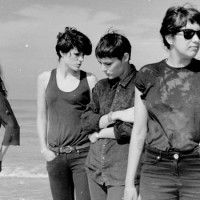 Five Women Out to Save British Rock   MTV IGGY