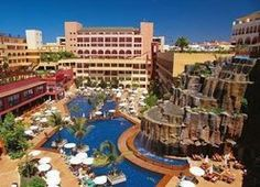 Jacaranda Resort, Tenerife, Canary Islands Places Ive Been, Places To Go, Canary Islands, Travel Agency, Tenerife, Dolores Park, Asia, Mansions, House Styles