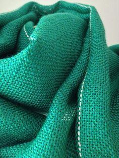 """【フレンチリネン】手織りストール """"Gree & Green"""" Handmade, Fashion, Moda, Hand Made, Fashion Styles, Fashion Illustrations, Fashion Models"""