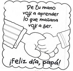 Dibujos para el Día del Padre - Man Tutorial and Ideas Fathersday Crafts, Father's Day Activities, Daddy Day, Father's Day Diy, Mother And Father, Tutorial, Holidays And Events, Sunday School, Kids And Parenting