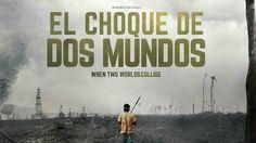 LIMA VAGA: Crítica: 'El choque de dos mundos'