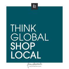 #freudenreich #weloveinterior #thinkglobalshoplocal Design Blog, Calm, Inspiration, Interior, Shopping, Glee, Biblical Inspiration, Design Interiors, Interiors