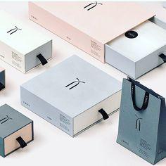 Design your own custom tissue packaging paper with logos - noissue Packaging Box, Smart Packaging, Jewelry Packaging, Brand Packaging, Design Packaging, Ecommerce Packaging, Box Design, Design Tech, Graphic Design